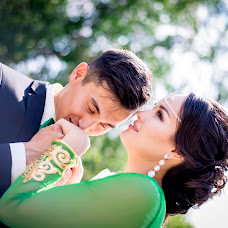 Wedding photographer Inna Drobysheva (inna1983). Photo of 02.10.2016