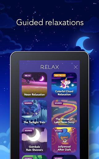 Moshi Twilight Sleep Stories 2.1.0 screenshots 12