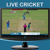 Watch Live Cricket - MobileTV