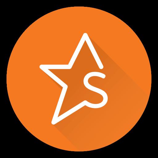 Stellup - Alumni Crowdfunding 教育 App LOGO-硬是要APP