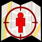 Localización y Rastreo GPS