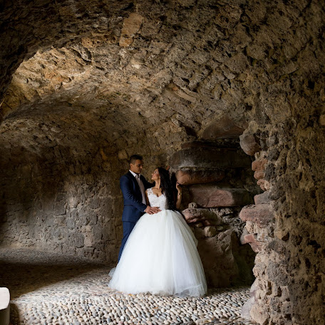 Hochzeitsfotograf Florentina Gurrieri (FlorentinaGurri). Foto vom 11.09.2017