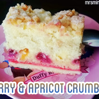 Apricot Raspberry Cake Recipes