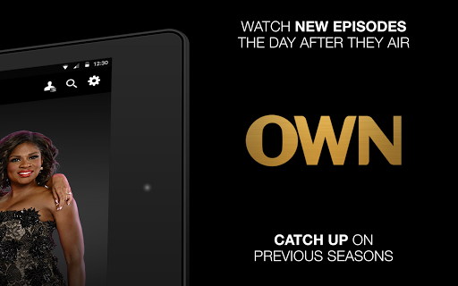 Watch OWN - Apps on Google Play