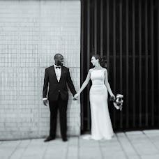 Wedding photographer Nazar Voyushin (NazarVoyushin). Photo of 18.09.2017