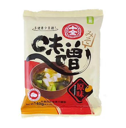 Miso Light 140 g Chih-Chuan