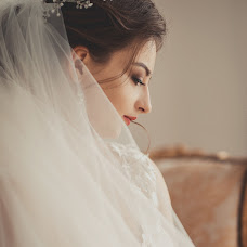 Wedding photographer Yanina Grishkova (grishkova). Photo of 01.10.2018