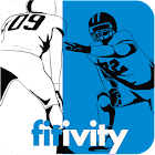 Football Offensive Lineman icon