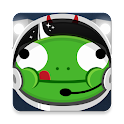 SPACE FROGS Soundboard icon