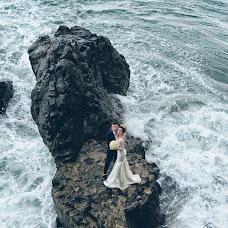 Wedding photographer Irakli Lafachi (lapachi). Photo of 14.10.2016