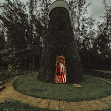Wedding photographer Ricardo Hassell (ricardohassell). Photo of 01.04.2018