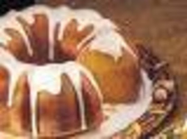Bisquick Pumpkin Cake Recipe