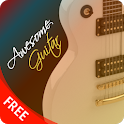 Awesome Guitar Free icon