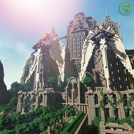 Epic Building Minecraft 2 Apk Download Apkpure Co