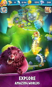 Legend of Solgard Mod 1.6.1 Apk [Unlimited Energy] 4