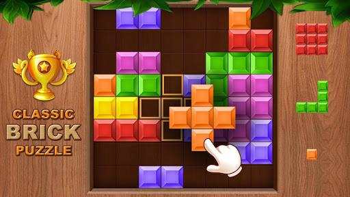 Brick Classic - Brick Game 1.09 screenshots 6