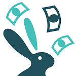 Hopster: Cash back savings, rebates, and coupons Icon