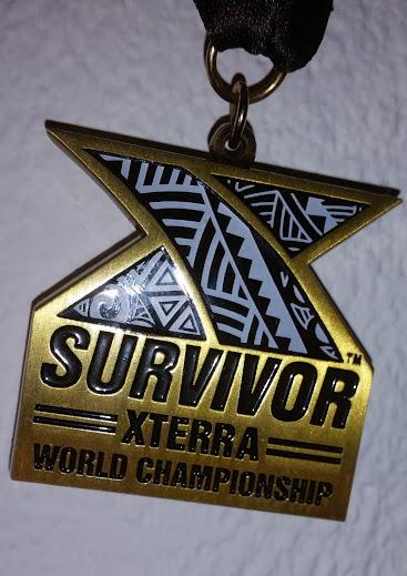 VM-medalj!