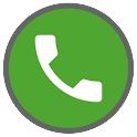 S7 Green Dark Theme to Dialer