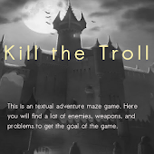 Kill the Trolls