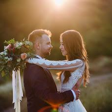 Wedding photographer Evgeniya Sedneva (Falcona). Photo of 22.03.2018