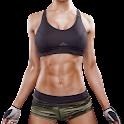 Full Body Fat Burning Workout icon