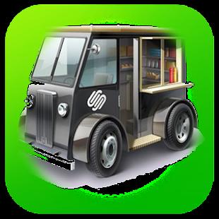 Food Court kamiony - náhled