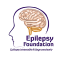 Epilepsy Foundation App icon