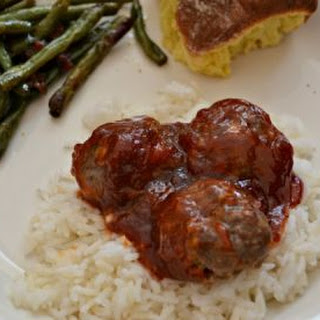 Meatballs Bbq Sauce Recipes
