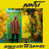 Africa for the Summer