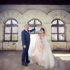 Wedding photographer Alvaro Torrejón Serpa (AlvaroTorrejon). Photo of 11.10.2016