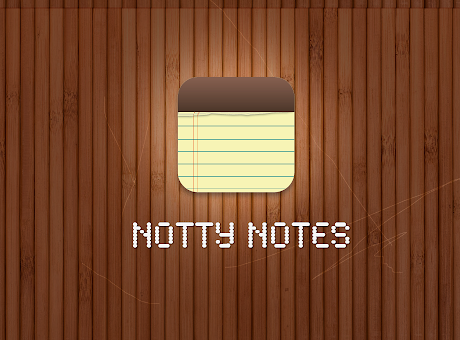 Notty Notes