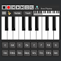 Strings and Piano Keyboard APK
