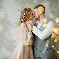 Wedding photographer Nastya Krichun (Crony). Photo of 01.06.2018