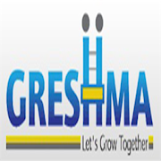 Greshma Backoffice