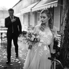 Wedding photographer Kira Malinovskaya (Kiramalina). Photo of 03.01.2017