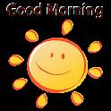 Say Good Morning Greeting icon
