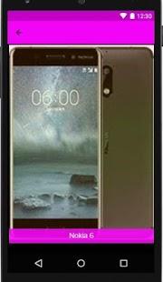 Cell Phones Info New - náhled