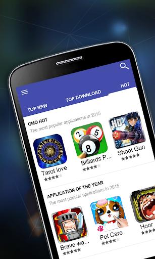 Top Milostore 10 Apps Market