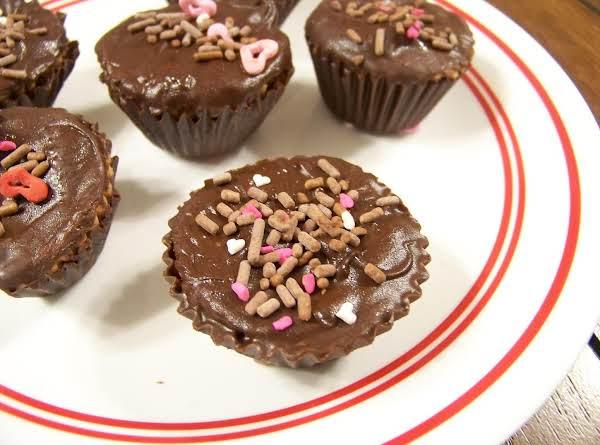 Love In A Cookie Cup Recipe