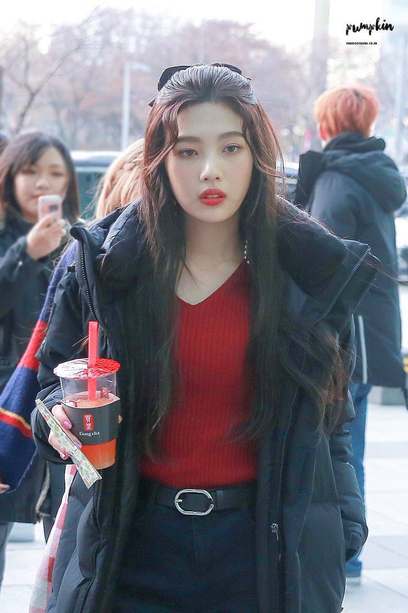 joy ponytail 2