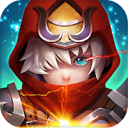 Download Game Game Guardians of The Throne v1.3 MOD FOR ANDROID | MENU MOD | DMG MULTIPLE | DEFENSE MULTIPLE APK Mod Free