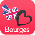 C'nV Bourges in Berry icon