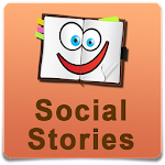 Social Stories plugin for TFA Icon
