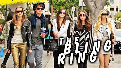 The Bling Ring [2013] – ★★★★★