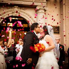 Wedding photographer Carlos Curiel (curiel). Photo of 20.11.2016