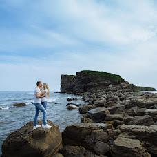 Wedding photographer Aleksey Lysov (alekss4907). Photo of 04.07.2017