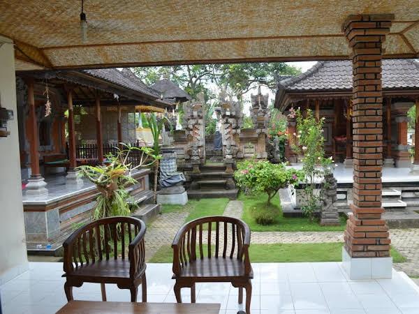 Geriya Dekakiang Homestay