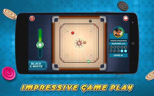 Carrom Live screenshot 4