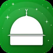 Salah Times, Qibla Locator, Adhan - Muslim App Pro